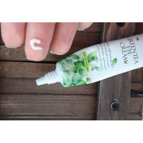 Ottie Green Tea Eye Cream