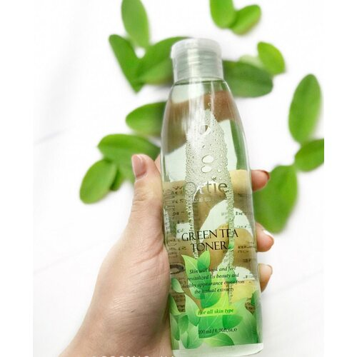 Ottie Green Tea Toner