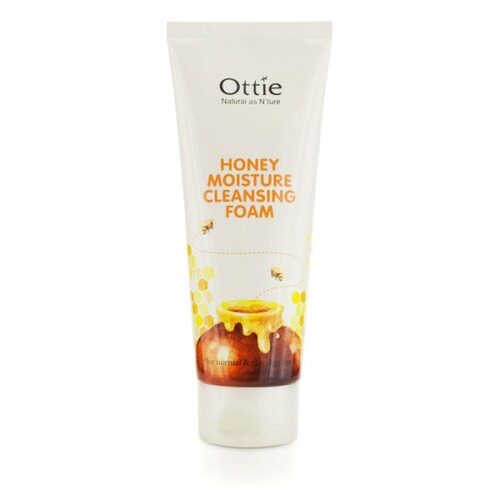 Ottie Honey Moisture Soft Peeling
