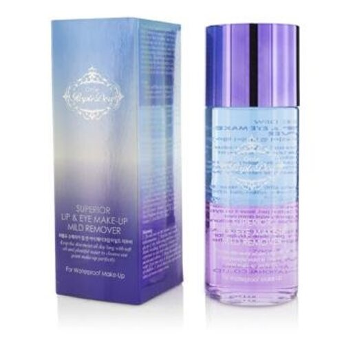 Ottie Purple Dew Lip and Eye Makeup Mild Remover