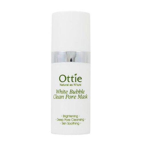 Ottie White Bubble Clean Pore Mask