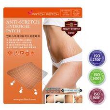 PatchFetch Anti-Stretch Hydrogel