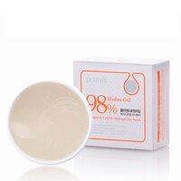 Petitfee Collagen & Q10 Hydrogel Eye Patch