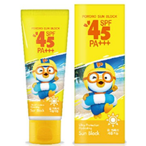 Pororo Sunblock Cream SPF45