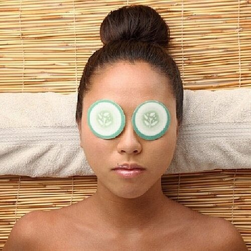 Purederm Hydro Soothing Cucumber Pads