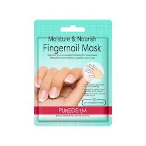 Purederm Moisture & Nourishing Fingernail Mask