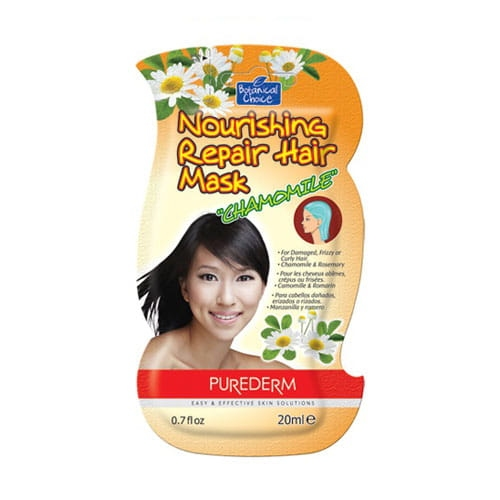Purederm Nourishing Repair Hair Mask
