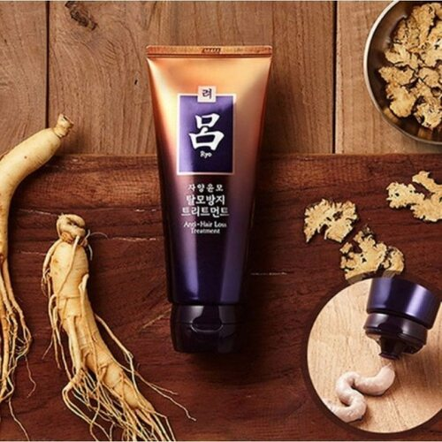 Ryo Jayang Anti Hair Loss Treatment