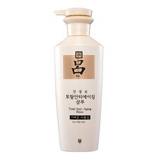 Ryo Total Anti-aging Rince (For oily Scalp)