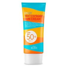 Scinic Enjoy Waterproof Sun Cream SPF50+ PA+++