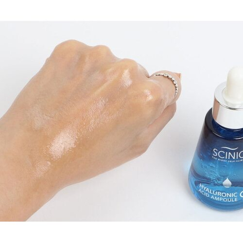 Scinic Hyaluronic Acid Ampoule 95