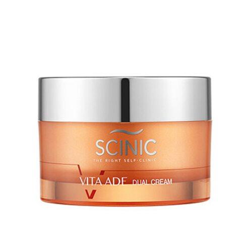 Scinic Vita Ade Dual Cream