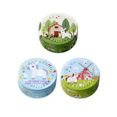 SeaNTree Donkey Milk Drop Cream