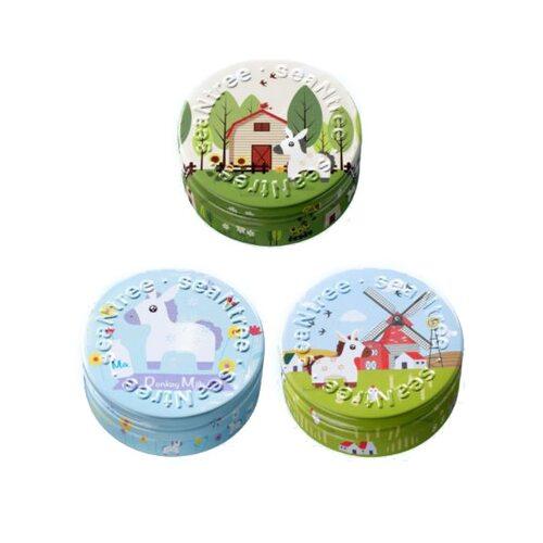 SeaNTree Donkey Milk Drop Cream