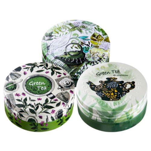 SeaNTree Green Tea Deep Deep Deep Cream