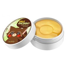 Secret Key Gold Racoony Hydro Gel Eye and Spot Patch