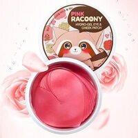 Secret Key Pink Racoony Hydro Gel Eye and Cheek Patch
