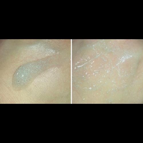 Skinfood Mint Sparkling Foot Scrub