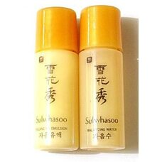 Sulwhasoo Essential Balancing Water or/and Emulsion