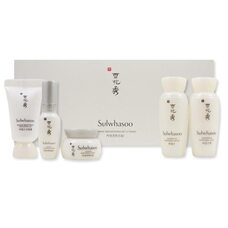 Sulwhasoo Snowise Mini Set (6 Items)