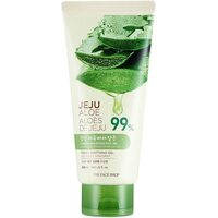 THE FACE SHOP Fresh Jeju Aloe Soohing Gel