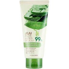 THE FACE SHOP Fresh Jeju Aloe Soohing Gel