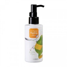 The Face Shop Smart Peeling Mild Papaya
