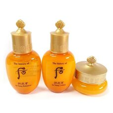 The History of Whoo GongJinHyang Special Gift (3 items)