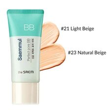 The Saem Saemmul Perfect Pore BB #2