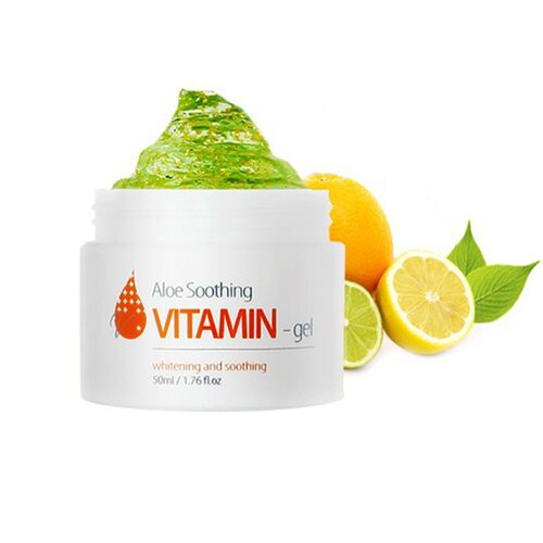 The Skin House Aloe Soothing VITAMIN Gel