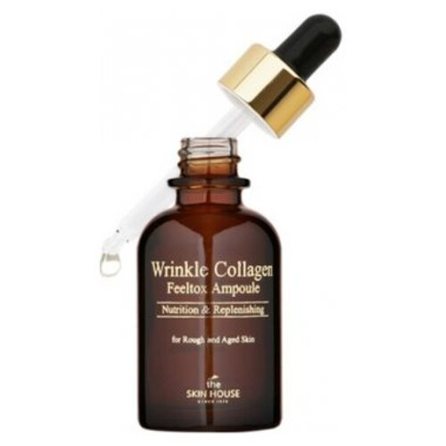 The Skin House Wrinkle Collagen Ampoule