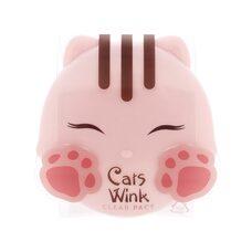 TONY MOLY Cat's Wink Clear Pact #2