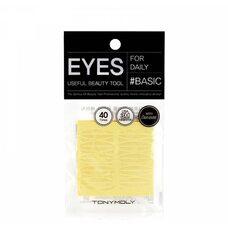 Tony Moly Eyes Useful Beauty Tool