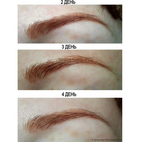 Tony Moly 7DAYS TATOO EYEBROW 02