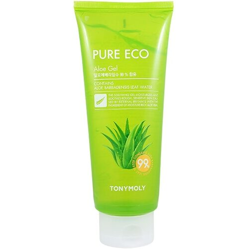 Tony Moly  Aloe 99% Chok Chok Soothing Gel