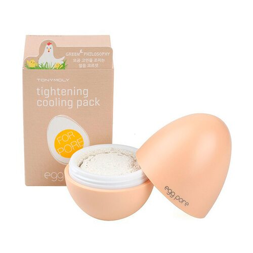 Tony Moly Egg Pore Tightening Cooling Pack