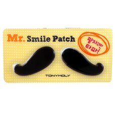 TONY MOLY Mr. Smile Patch