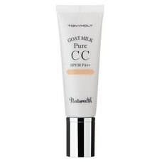 TONY MOLY Naturalth Goat Milk Pure CC SPF30 PA++ #02