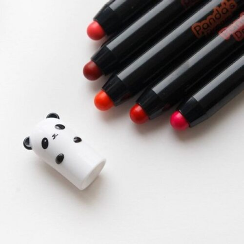 Tony Moly Pandas Dream Glossy Crayon