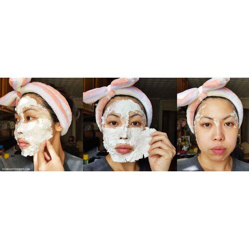 Lindsay All-in-One Modeling Mask