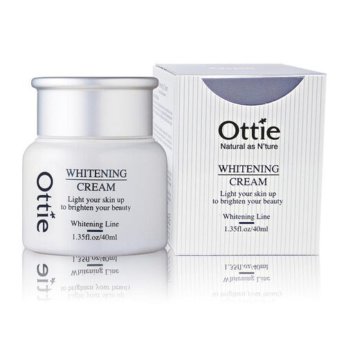 Ottie Whitening Cream