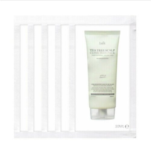 Lador Tea Tree Scalp Clinic Hair Pack – sample