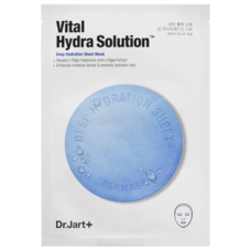 Dr. Jart Dermask waterjet vital hydra solution