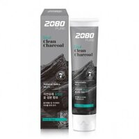 2080 Black Clean Charcoal Toothpaste