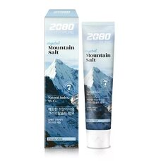 2080 Crystal Mountain Salt Toothpaste