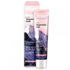 2080 Pink Mountain Salt Toothpaste