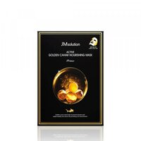 JM Solution Active Golden Caviar Nourishing Mask Prime