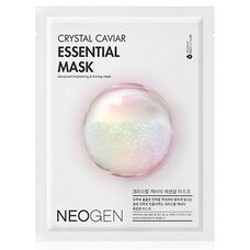 Neogen Crystal Caviar Essential Mask