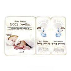 Calmia Silky Perfect Foot Peeling