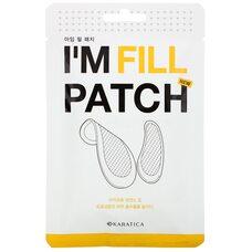 Karatica I'm Fill Patch